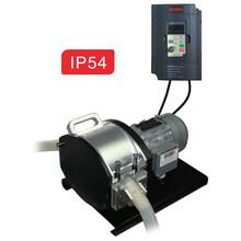 JP300S蠕动泵价格/制药用大流量调速蠕动泵/批量传输工业蠕动泵图片