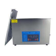 22.5升超声波清洗机/KQ-500DV数控台式超声波清洗机图片