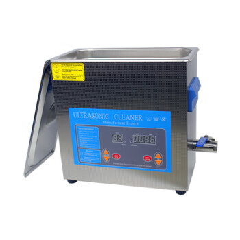 30升超声波清洗机/KQ-600D实验室超声波清洗机厂家