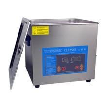 10升超聲波清洗機、KQ-250D機械控制超聲波清洗機圖片