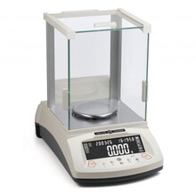 實驗室分析電子天平/FA1604N電子天平/0.1mg分析天平價格圖片
