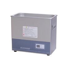 KQ-300DV数显超声波清洗机/定时加热超声波清洗机/13升超声清洗机图片