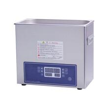 KQ-250D机械超声波清洗机/10升超声清洗机/定时加热超声波清洗机图片