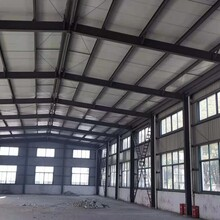 衡阳专业二手钢结构回收价格图片