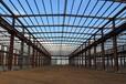 荊州專業二手鋼結構廠房報價