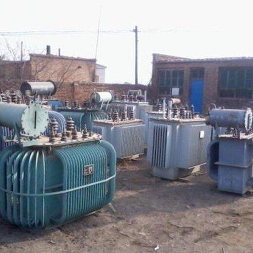 常州變壓器回收公司