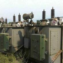 湖州變壓器回收公司圖片