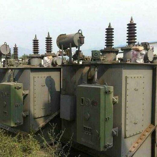 寧波二手變壓器回收