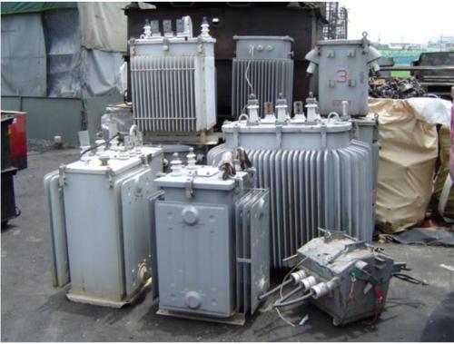 安徽二手变压器回收