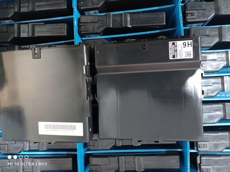 回收汽车配件回收汽车遥控器