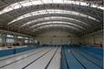 長沙游泳池膜結構安裝