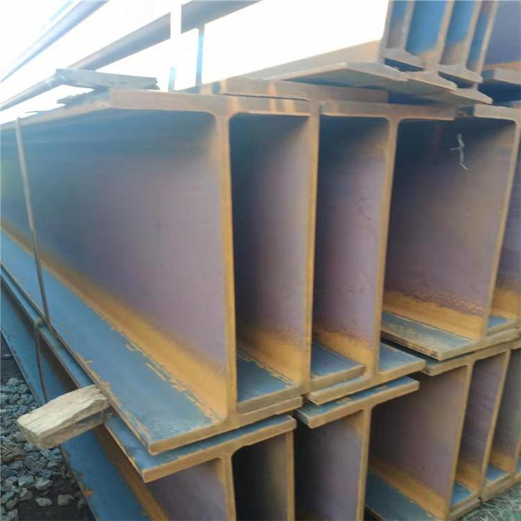 麗水Q345BH型鋼 890×299H型鋼 廠家報價