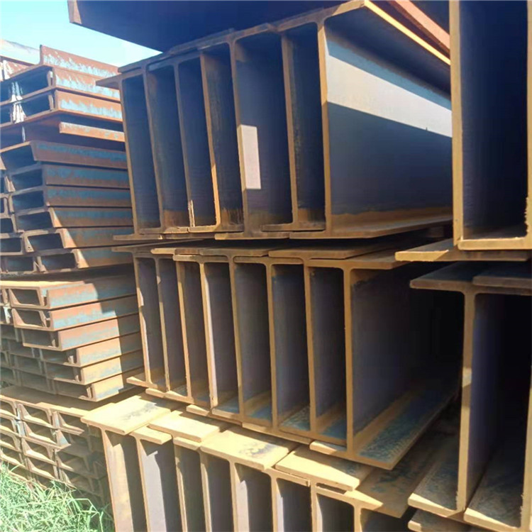 延边材质Q345C 1000×300×19×36H型钢 大量批发