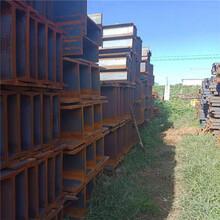 三門峽Q345EH型鋼900×300×16×28H型鋼廠家報價圖片