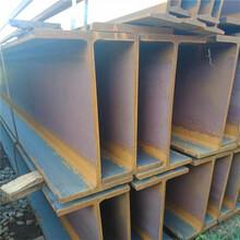 上饶镀锌H型钢100×100H型钢规格图片