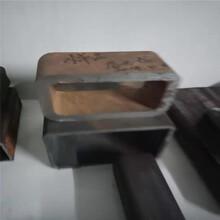 商洛Q355E方管,100×250×4方管/方矩管材质图片