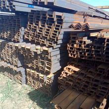 海南Q345D工字鋼10工字鋼規格圖片