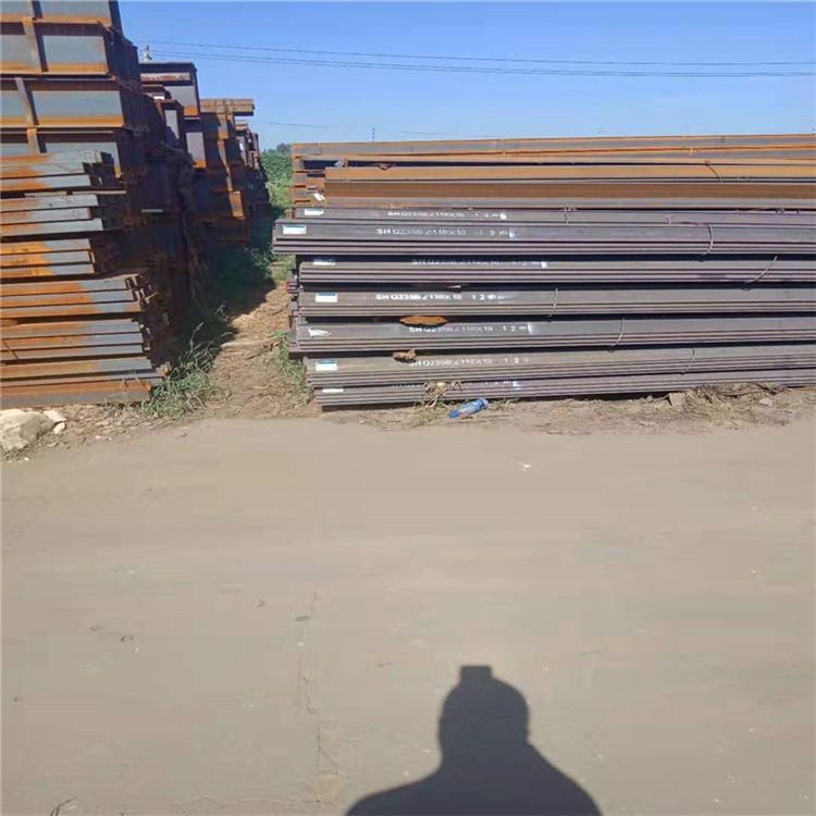 黔西南Q235B角鋼 200×125×18不等邊角鋼 歡迎咨詢