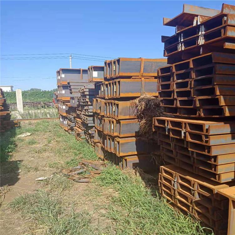 東營材質Q345E,400×104×14.5槽鋼規格