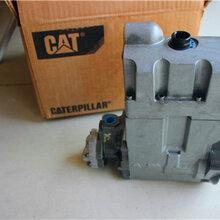 四川宜賓cat卡特彼勒3202挖機噴油泵哪里買圖片