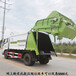 東風D912噸壓縮垃圾車9方垃圾回收車質量好