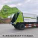 東風天龍6噸壓縮垃圾車6方垃圾回收車廠家報價