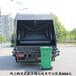 東風御虎20噸壓縮垃圾車20噸廢物運輸車國六新款