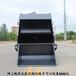 東風天錦20噸壓縮垃圾車20噸廢物運輸車價格便宜