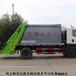 东风小多利卡3吨压缩垃圾车6方垃圾回收车国六新款