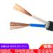 安東低煙無鹵電纜WDZA-DJYJPYRP1x2x1.5耐火電纜