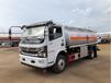 東風國六8噸油罐車隆重登場