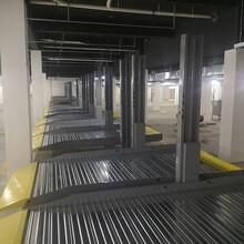 陜西吳堡停車庫租賃2柱立體停車收購停車庫上門回收圖片