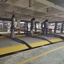 昆明市官渡停車庫租賃智能立體停車場收購機械停車場過驗收圖片