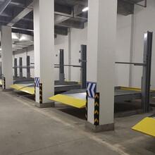 隆陽停車庫租賃地下機械停車場收購停車位價格圖片