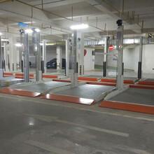 重慶市開州區停車庫租賃重列式立體停車設備二手停車設備過規劃圖片