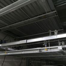 保山市施甸停車庫租賃PSH機械車位收購機械式停車庫收購圖片