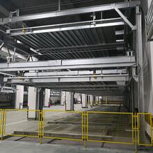 遵義市匯川停車庫租賃PXD機械停車庫加工立體車位廠家圖片