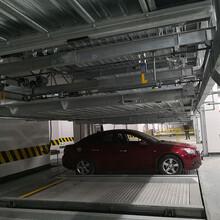 甘肅渭源停車庫租賃電動機械車位收購機械車庫上門收購圖片