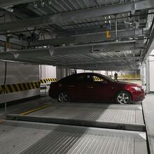 慶陽西峰區立體停車租賃垂直循環式立體車位回購萊貝機械車位租用圖片