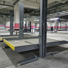 甘肅西固停車庫租賃簡易立體停車位收購機械車位公司圖片