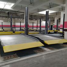 廣安市岳池停車庫租賃PJS機械式停車設備收購機械停車庫加工圖片