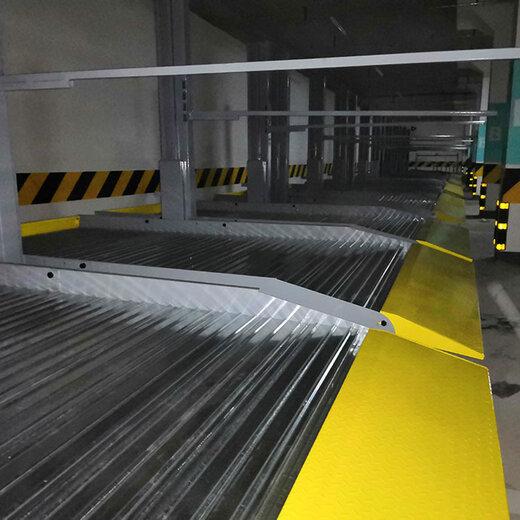 重慶停車立體車庫拆除西山智能停車倍萊機械停車庫