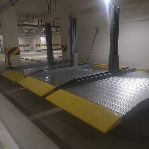 酒泉市玉門市機械車位租賃新式機械式立體停車設備拆除萊貝立體車
