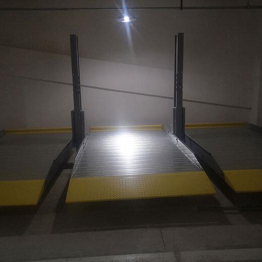 昆明智能車庫拆除達州機械停車場倍萊機械式停車設備
