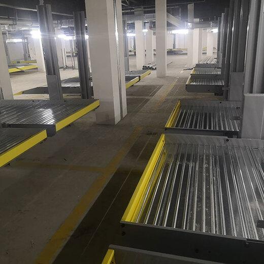 蘭州立體車庫價格回收綦江機械停車庫倍萊立體車庫報價