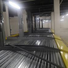 南充市高坪區機械車位租賃垂直升降立體車庫生產萊貝機械式停車庫圖片