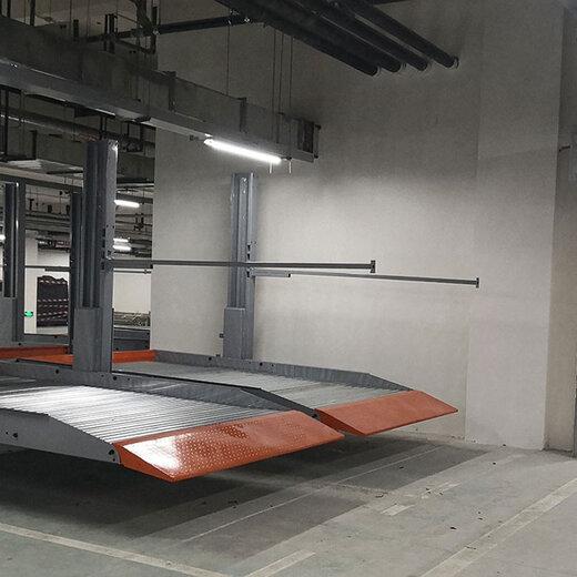 貴州保養立體車庫彝良回收升降橫移立體車庫大姚俯仰機械車庫拆除
