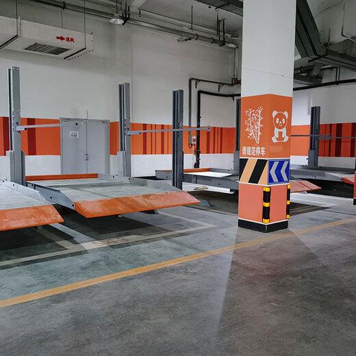 得榮機械式車庫價格順慶機械車庫規劃達川二手機械停車位