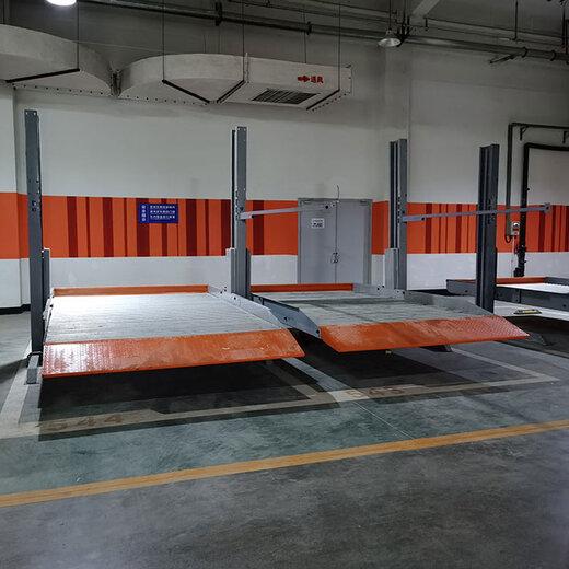平塘機械式立體車庫設備烏當智能停車場系統集成關嶺升級立體車庫