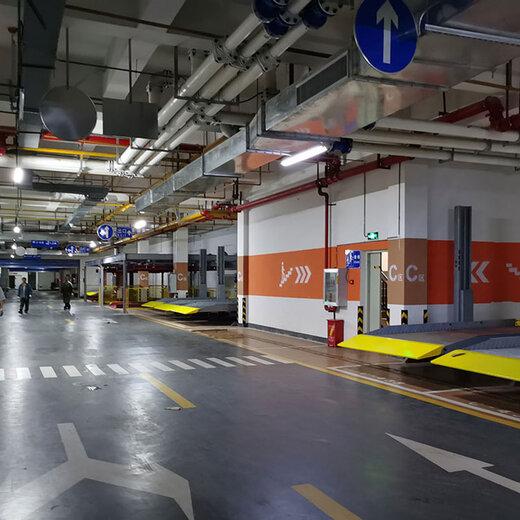巴中市巴州立體車位租賃電動機械式立體停車設備安裝機械車位公司